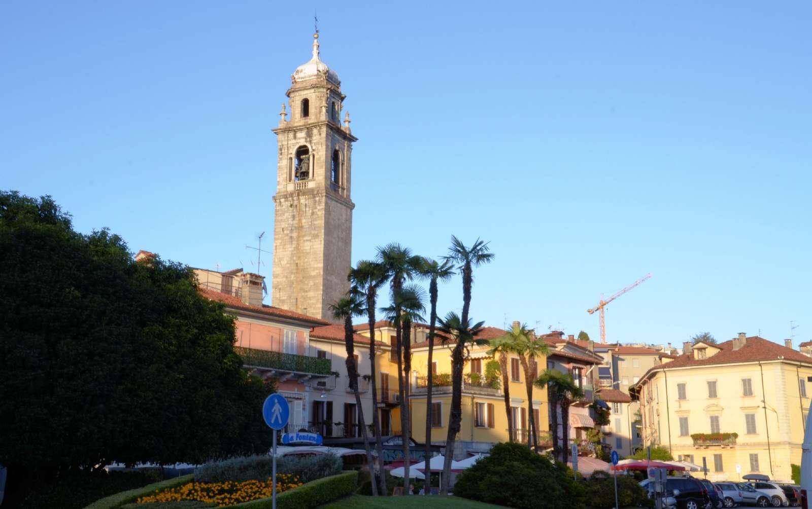 Bydelen Pallanza