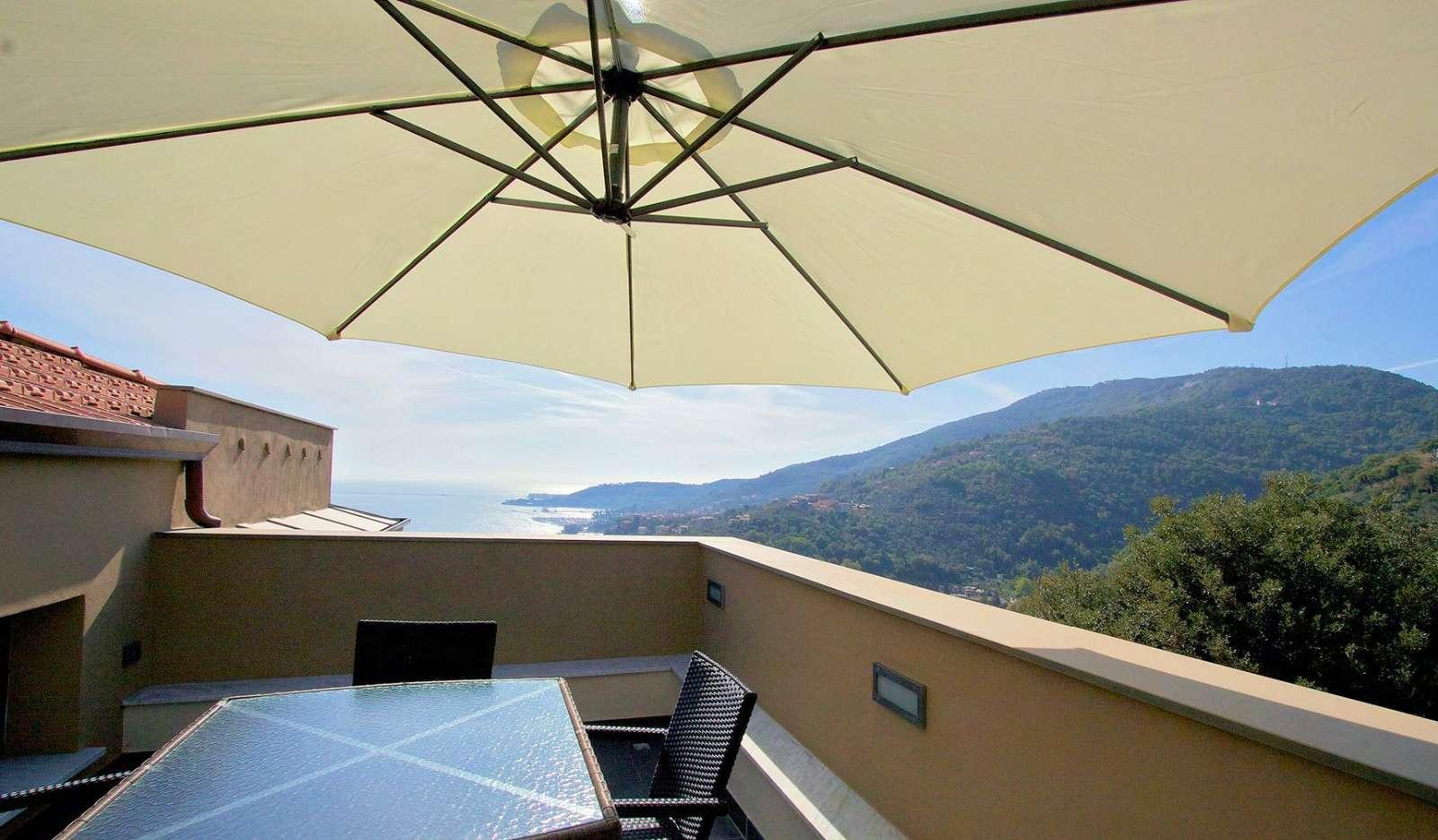 Terrace for Quinta Elementare