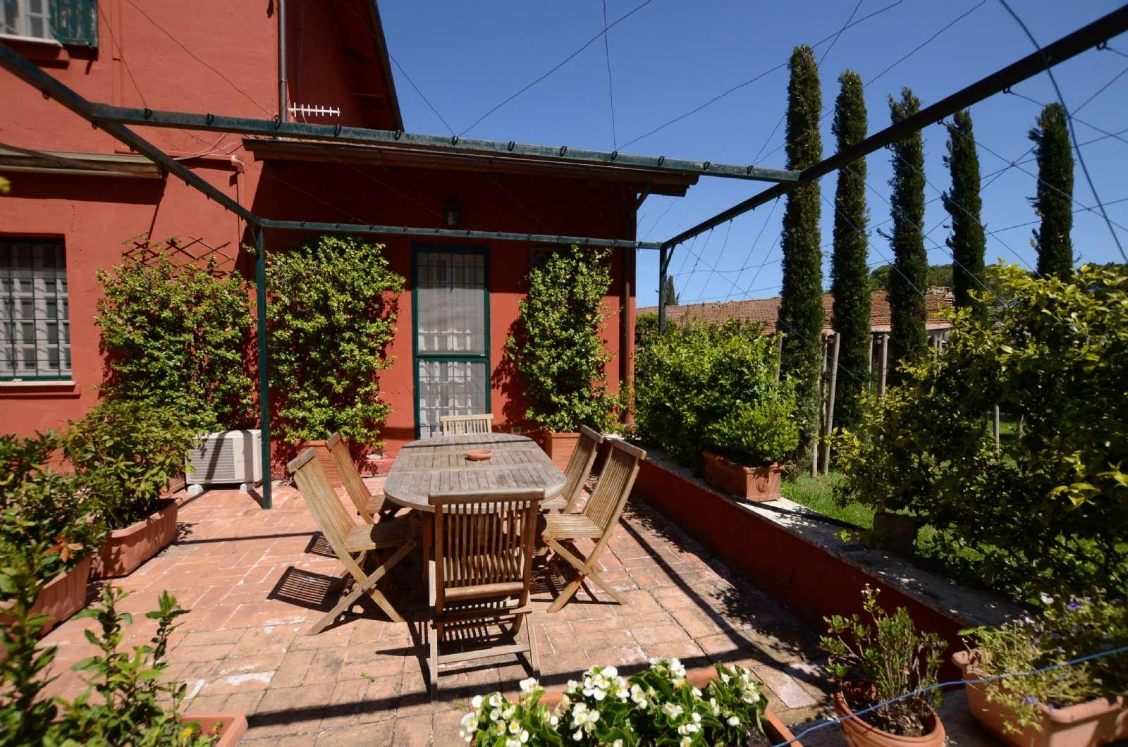 Terrassen till Azzurro
