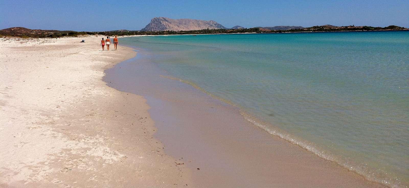 <em>La Cinta</em> Beach