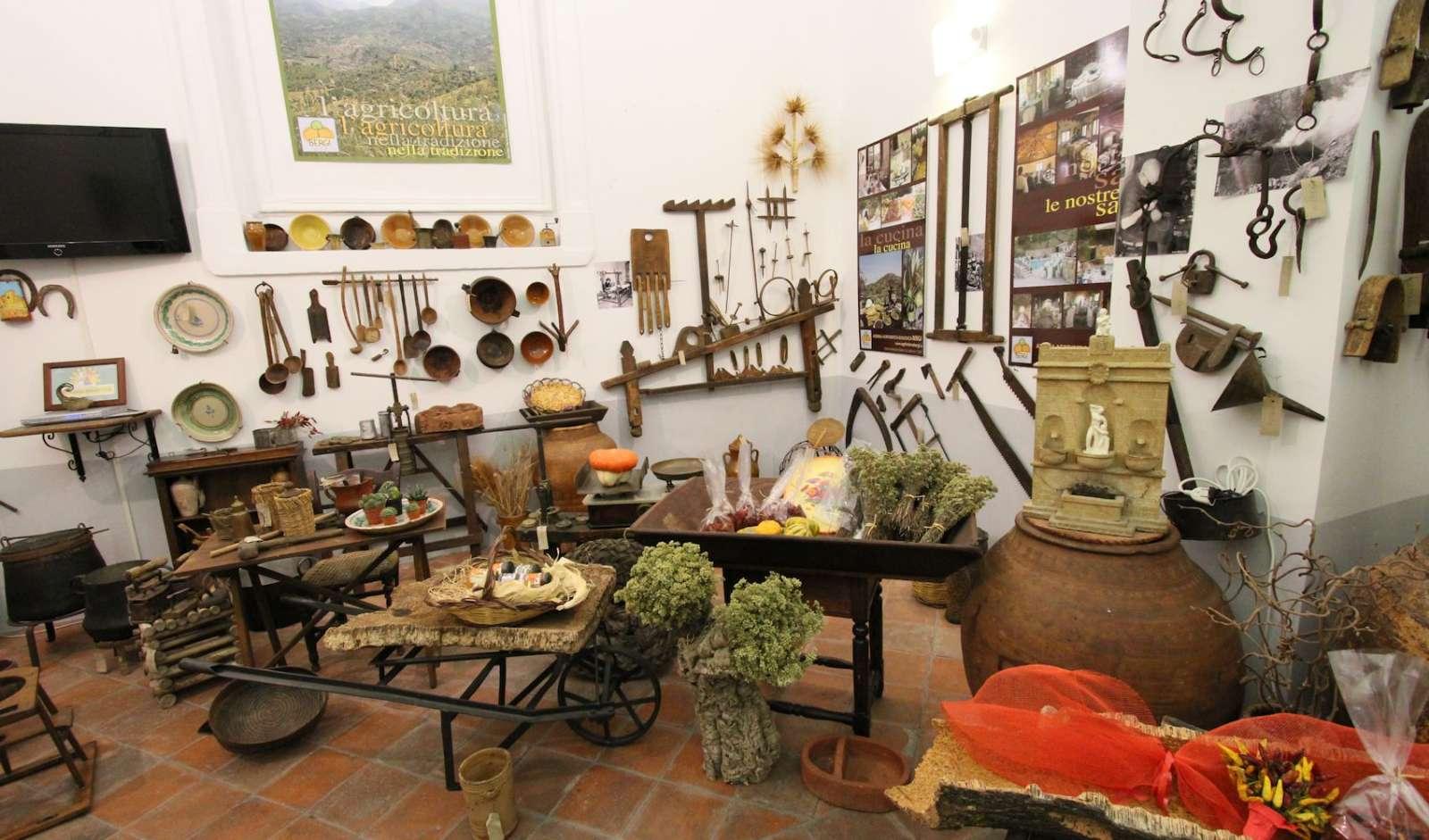 Pasquales Ausstellung