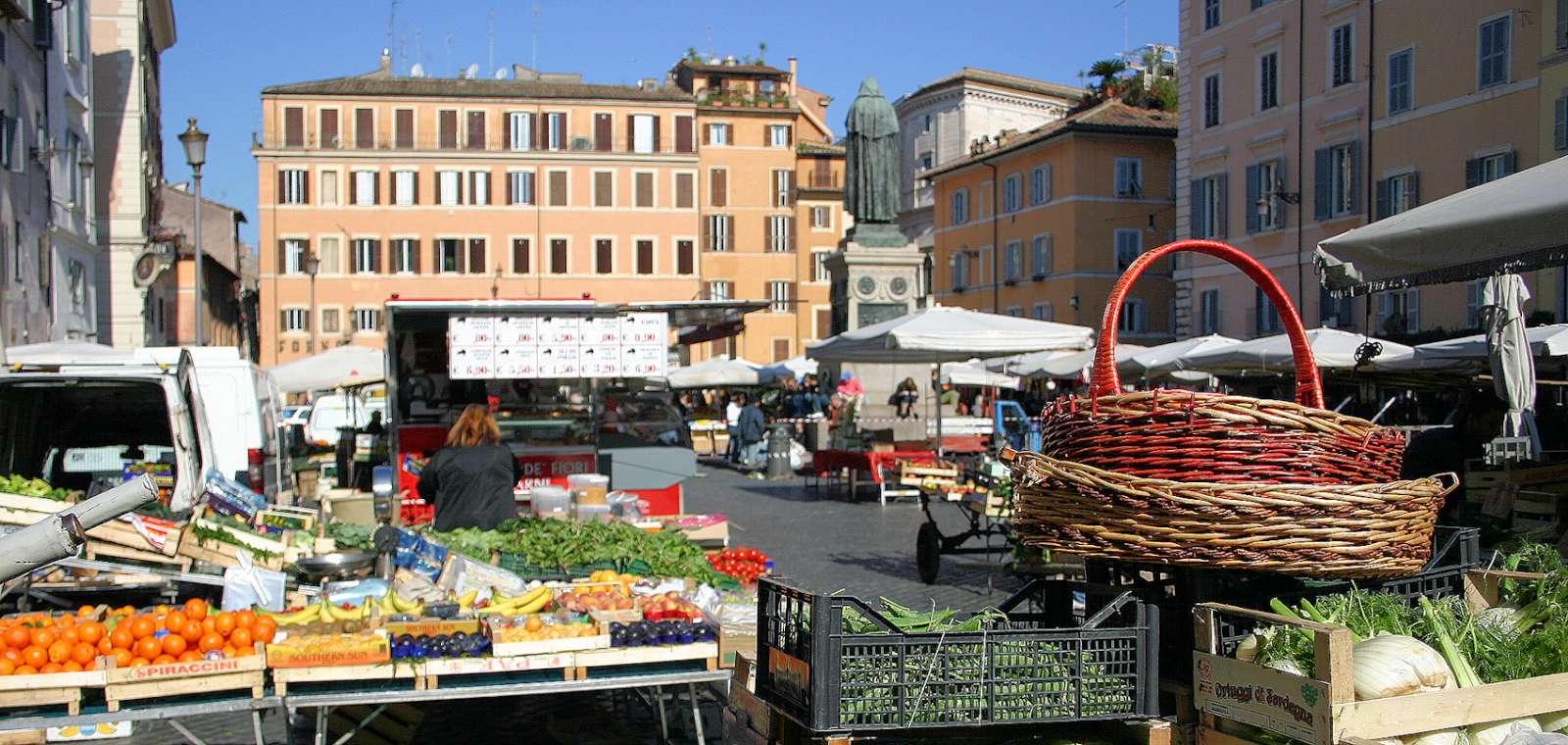 Campo de' Fiori (Roma)