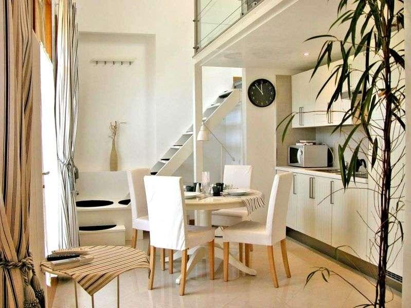 Lägenheten Nero