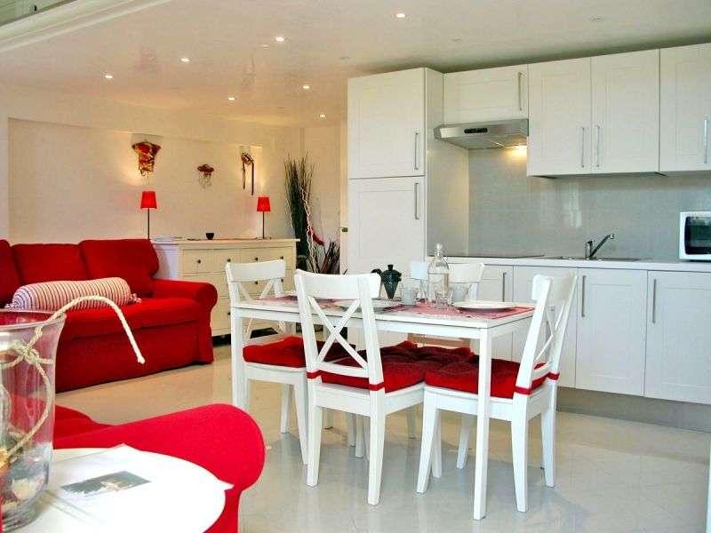 Lägenheten Rosso