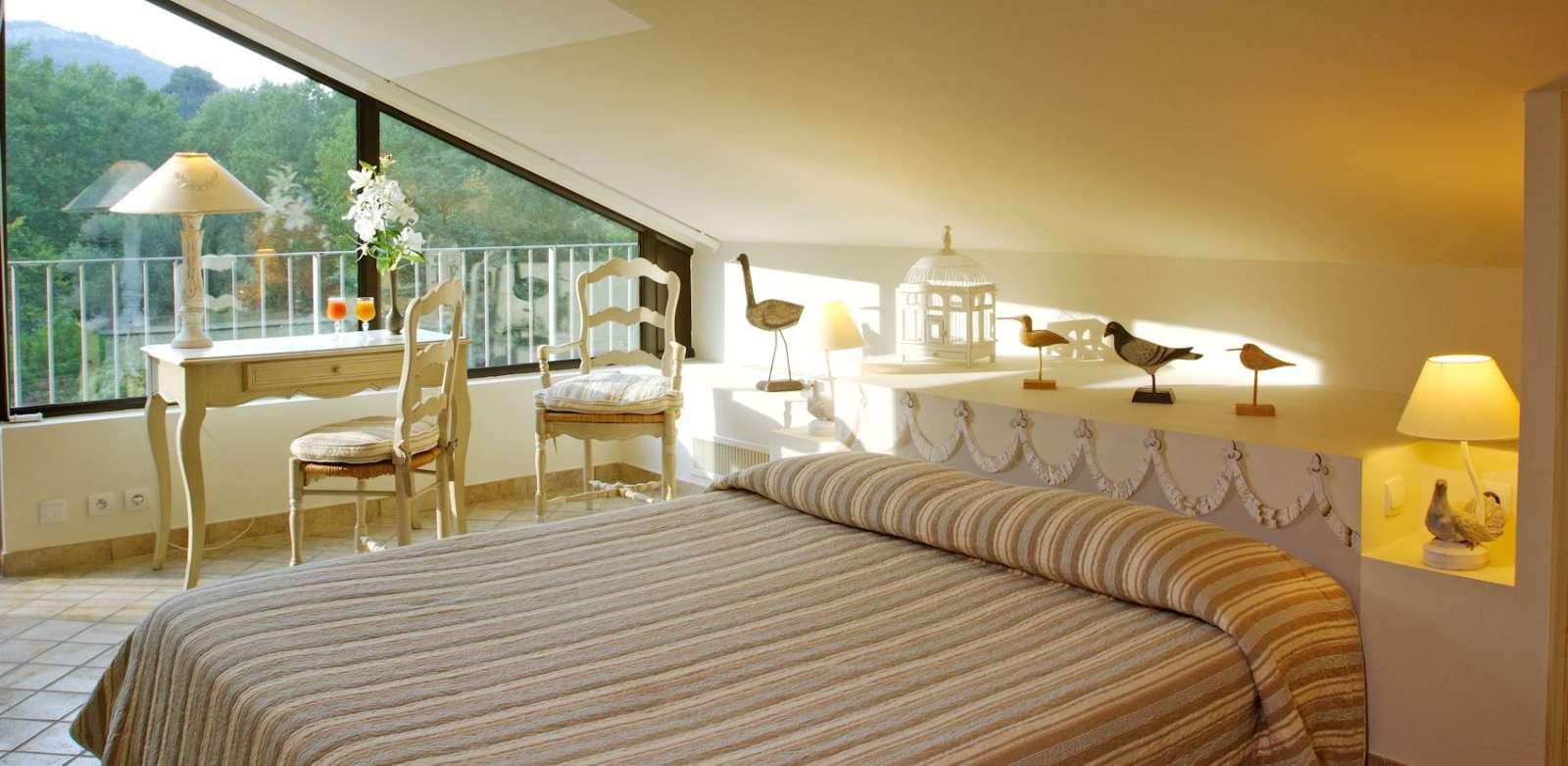 Prestige-rummet