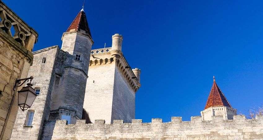 Fæstningen