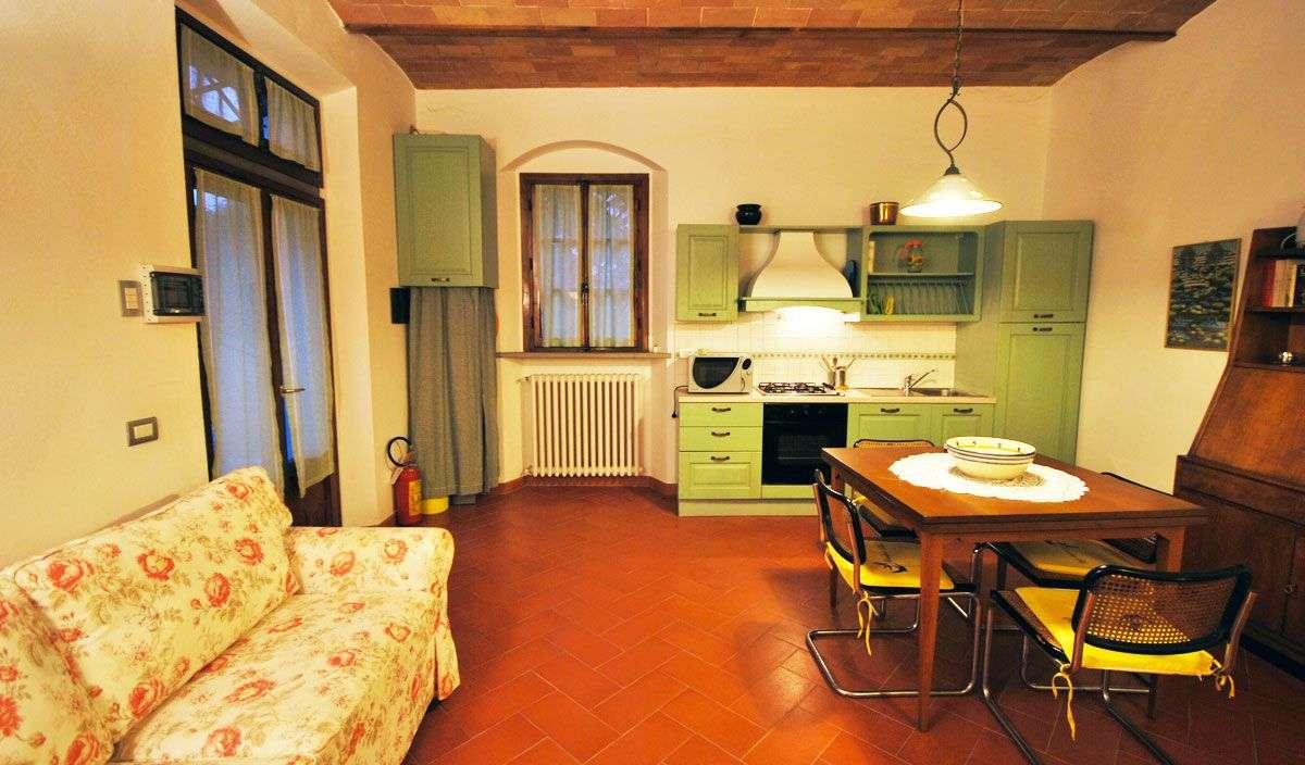 Apartment Uva
