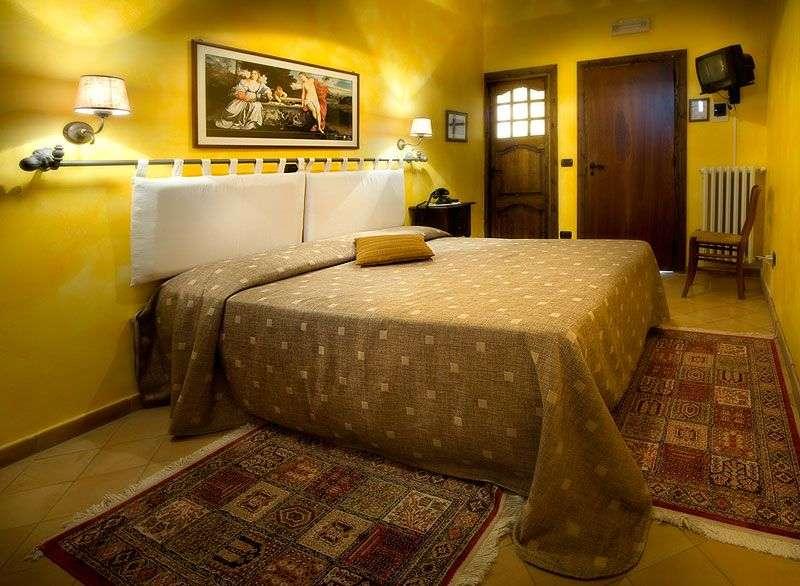 Rummet Girasole