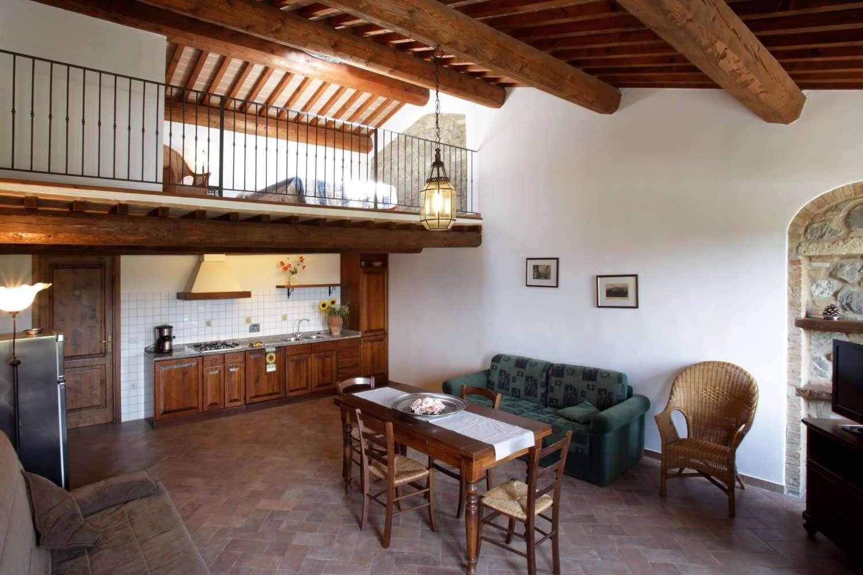 Apartment Papavero