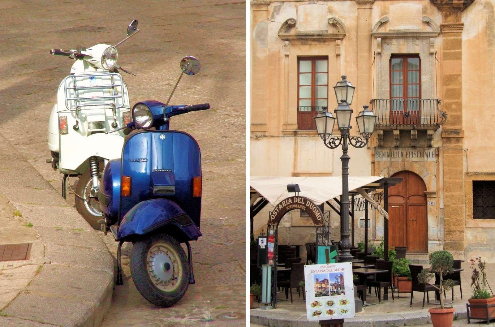 Det klassiske Italien