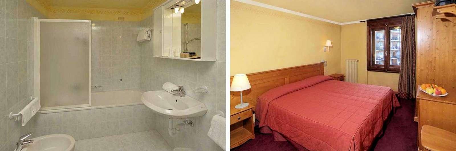 Exemple de salle de bain