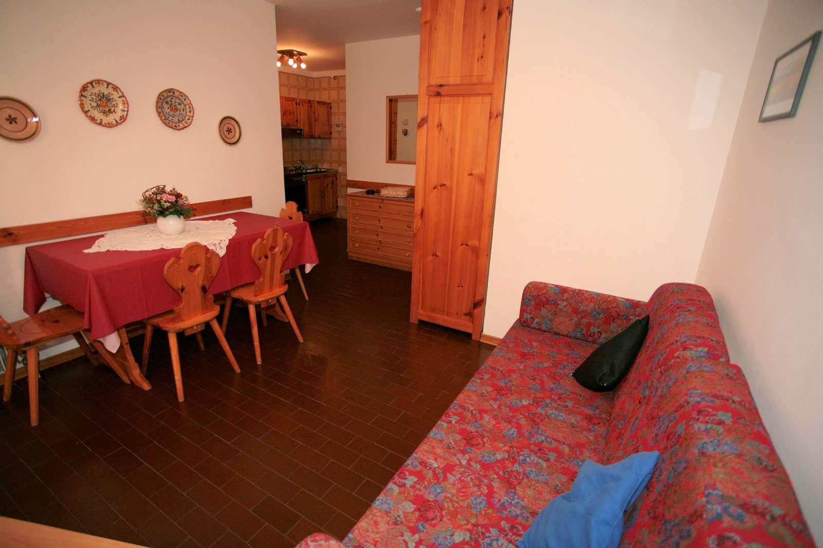 Lägenhet IN