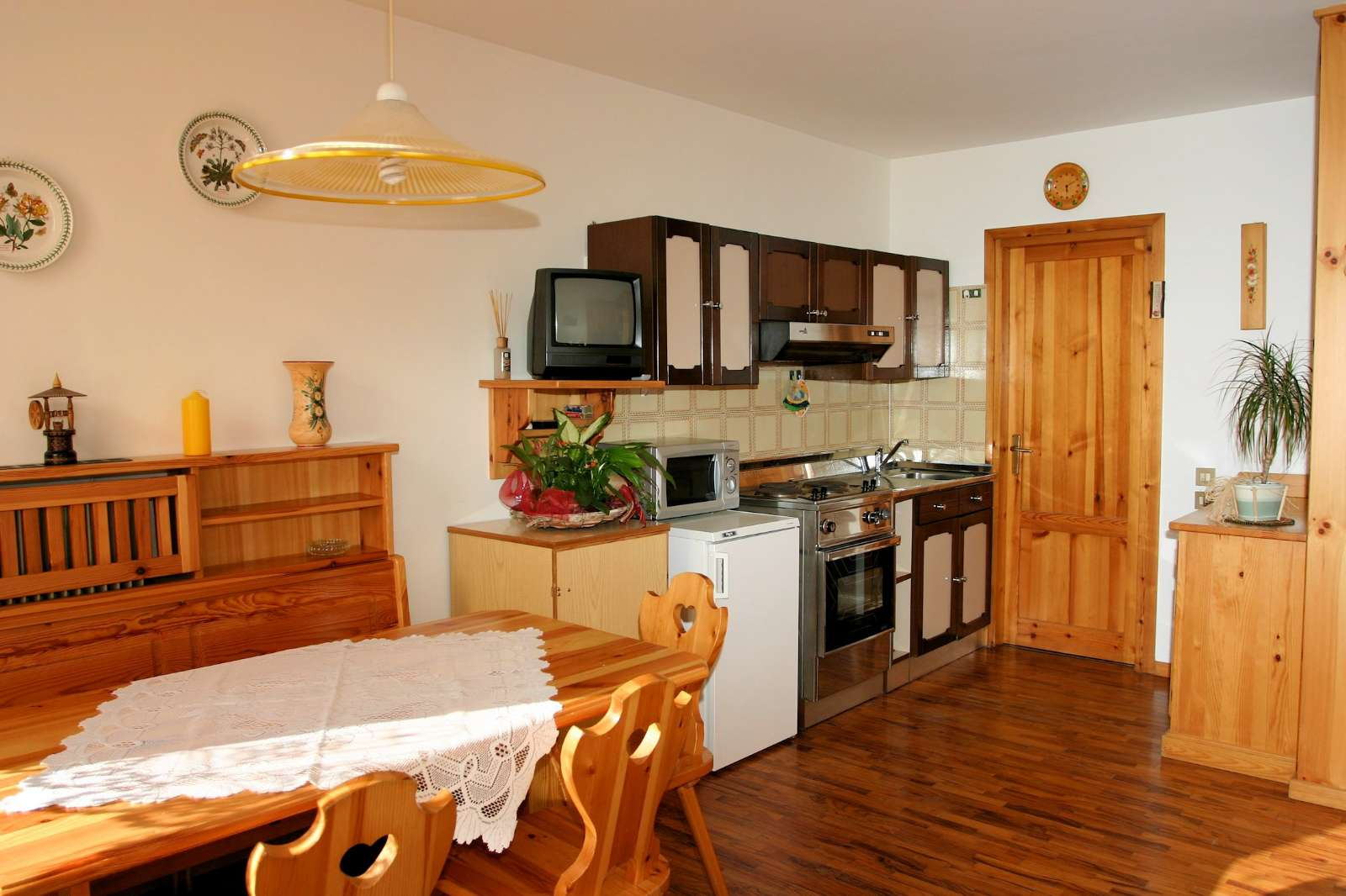 Appartement PA2
