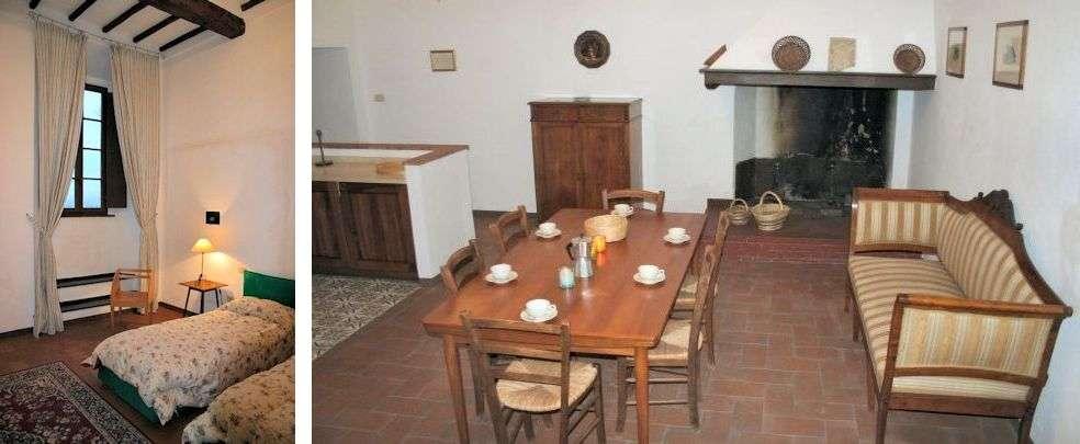 Lägenhet Casina