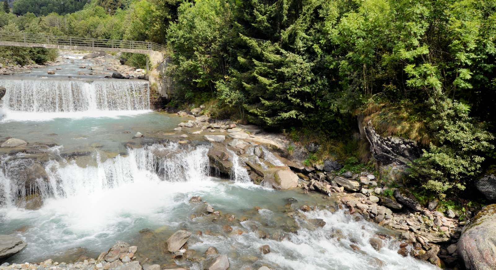 Floden Sesia