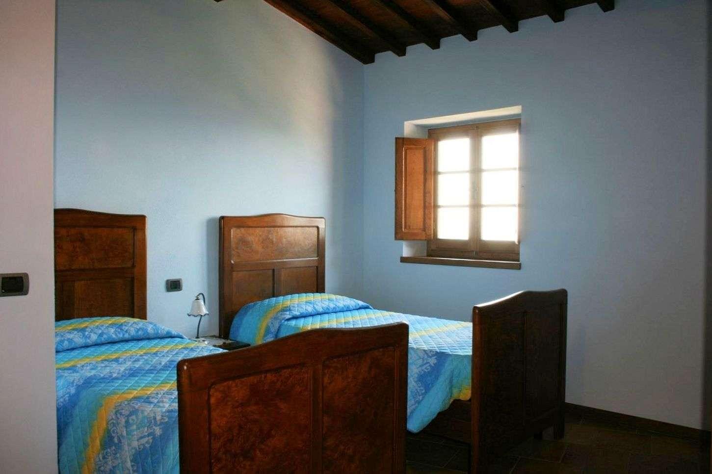 Apartment Nibbio