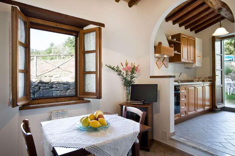 Lägenhet Grano