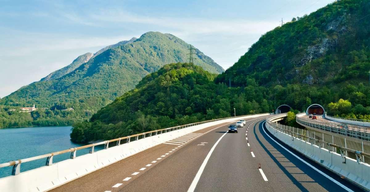 Biludlejning i Italien