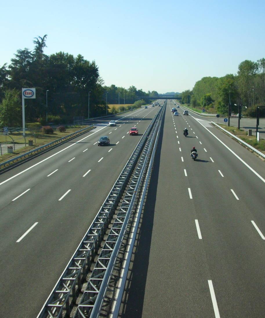 Kør-selv ferie i Italien