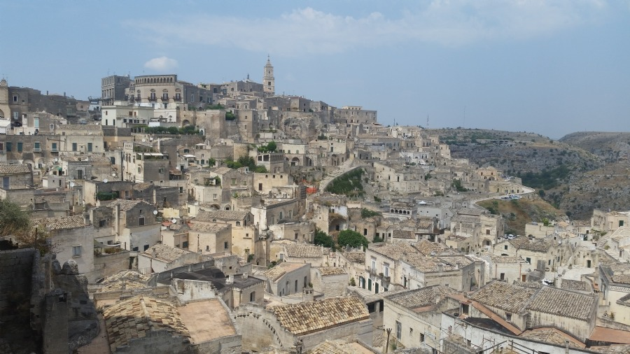 Damatisk by Matera