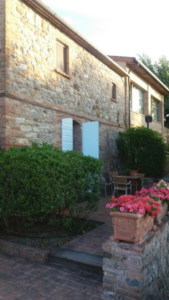 Girasole cottage- 2 double bedrooms